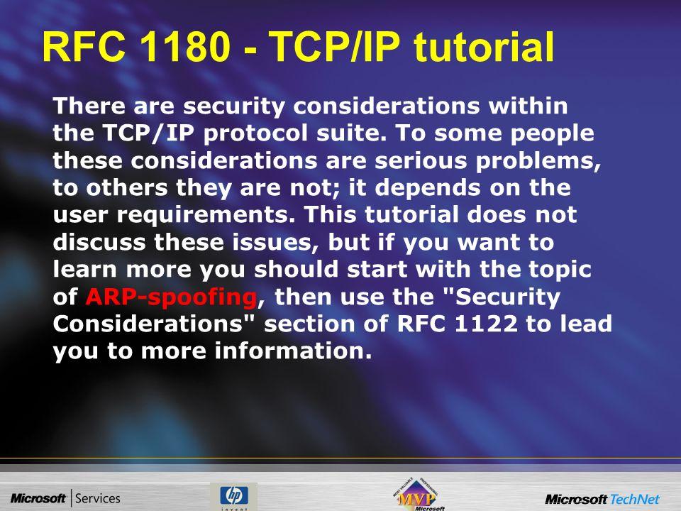 ARP, RARP En Realidad el TCP/IP Cuatro capas son suficientemente representativas 1. interface 2. Red 3. Transporte 4. Aplicación IP, ICMP, IGMP TCP, U