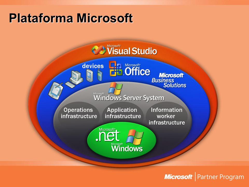 Plataforma Microsoft