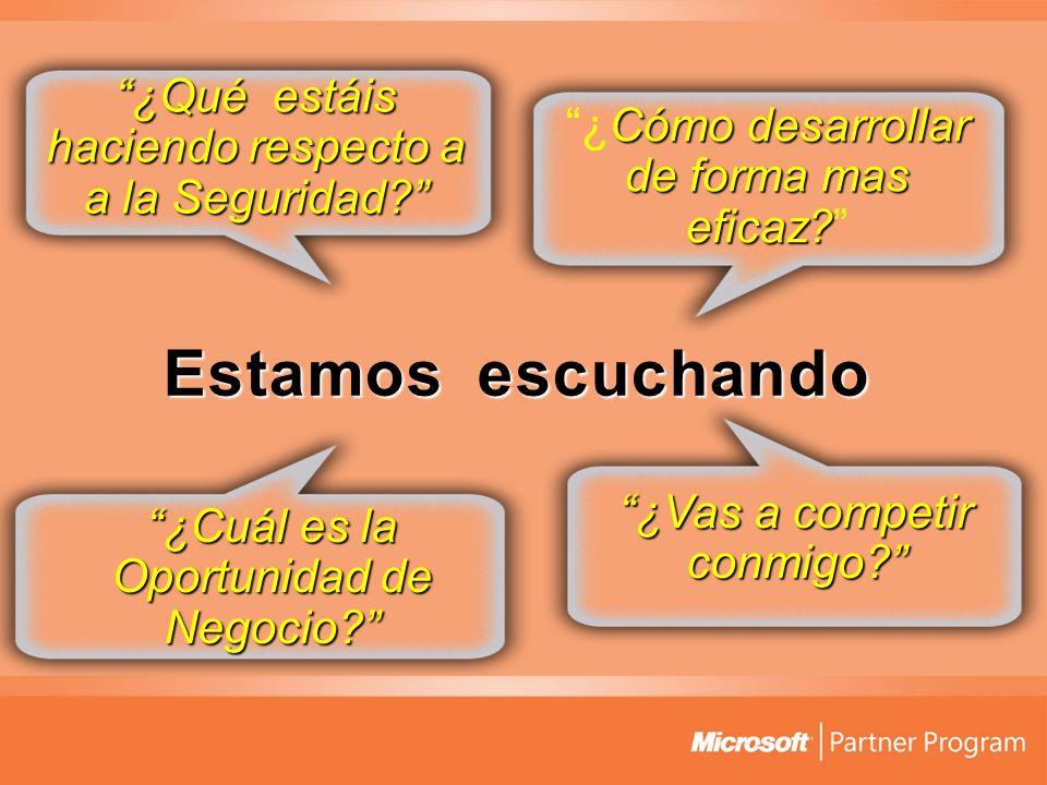 ¿ Significado de embeber o integrar productos Microsoft .