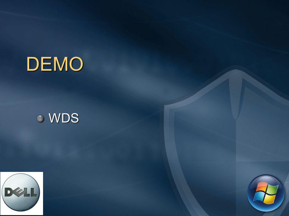 DEMO WDS WDS