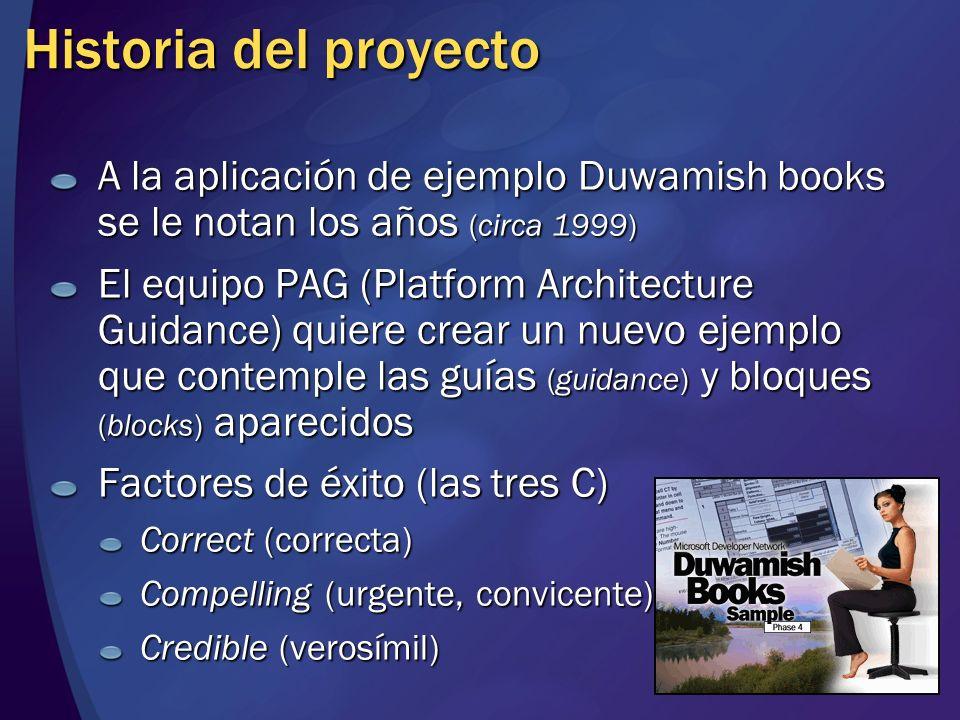 Proyecto Shadowfax