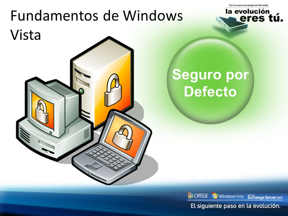 Network Access Protection Windows Vista Client