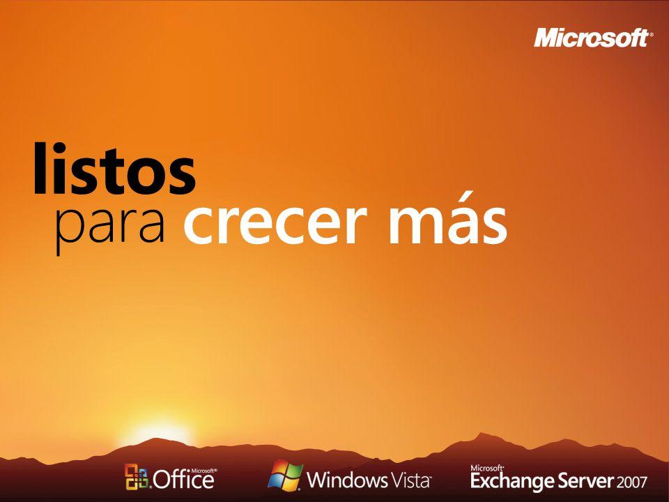Enfoque de Microsoft de las comunicaciones unificadas Tomás E.