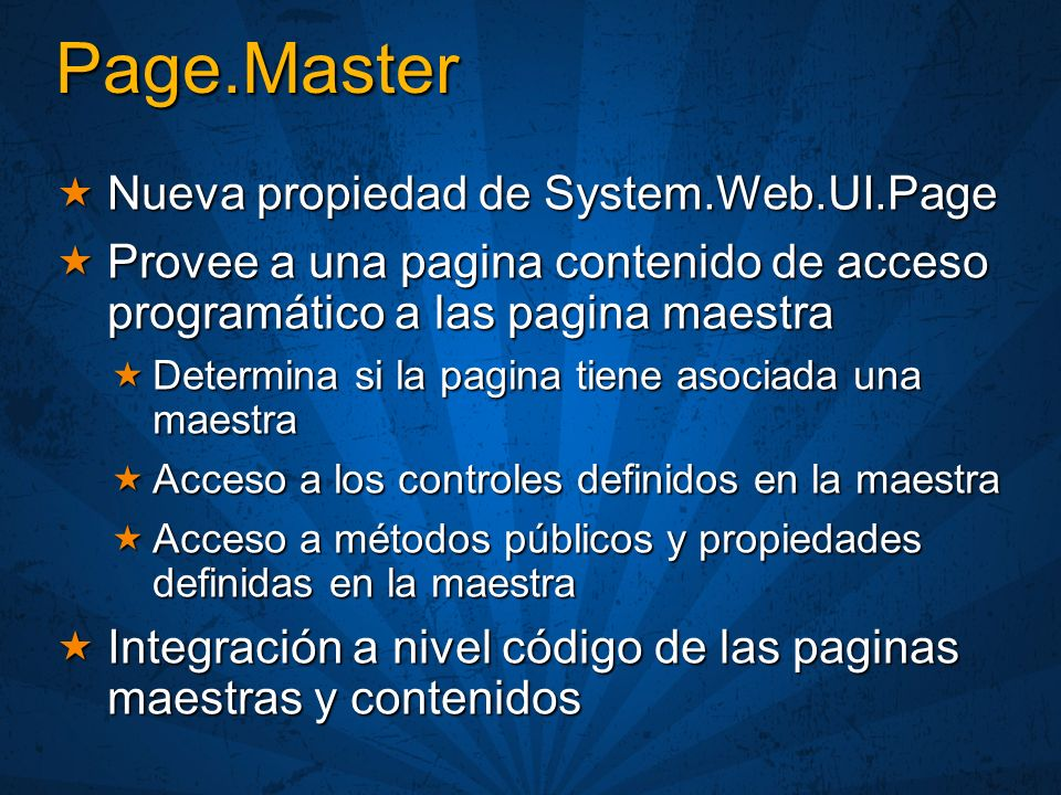Esquema Administración Roles Role API Role Data SQL Server Other Data Stores Role Providers Authorization Manager ( AzMan ) LoginLoginStatusLoginViewOther Controls Roles SqlRole- Provider AuthorizationStore- RoleProvider Other Providers WindowsToken- RoleProvider
