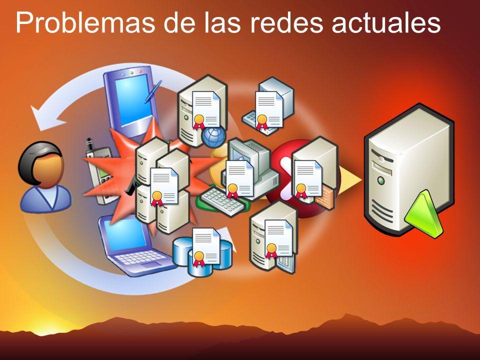 Demo Configurar el Firewall DEMO 2