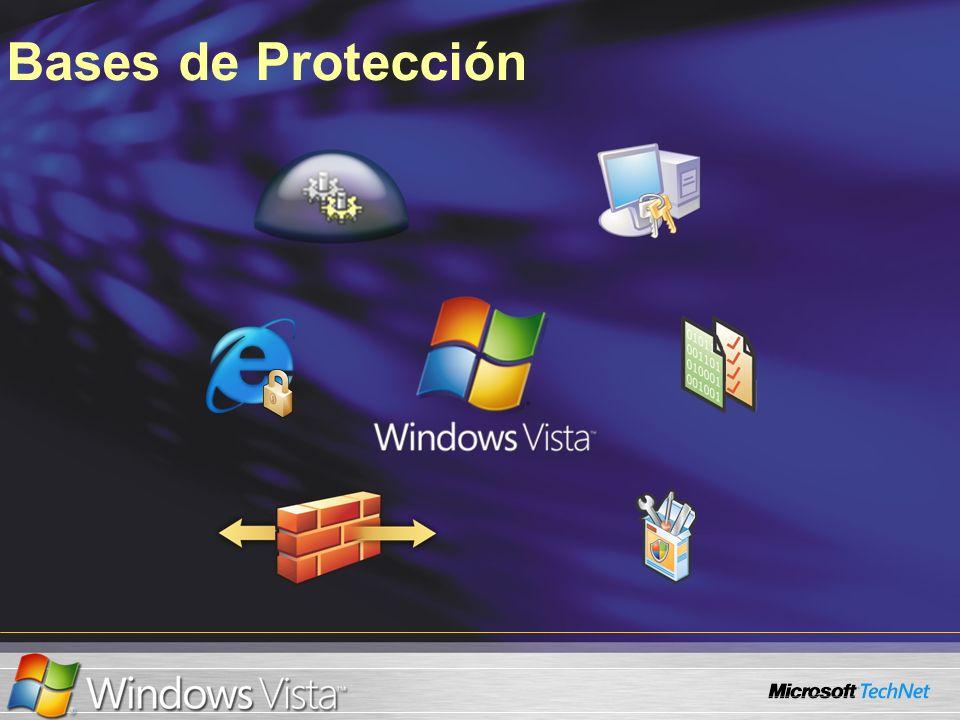 Bases de Protección