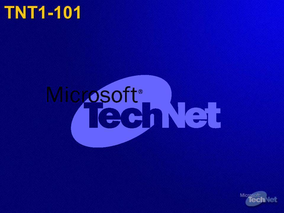 Recuperación en caso de desastre de Microsoft Exchange Server 2003 Microsoft Corporation