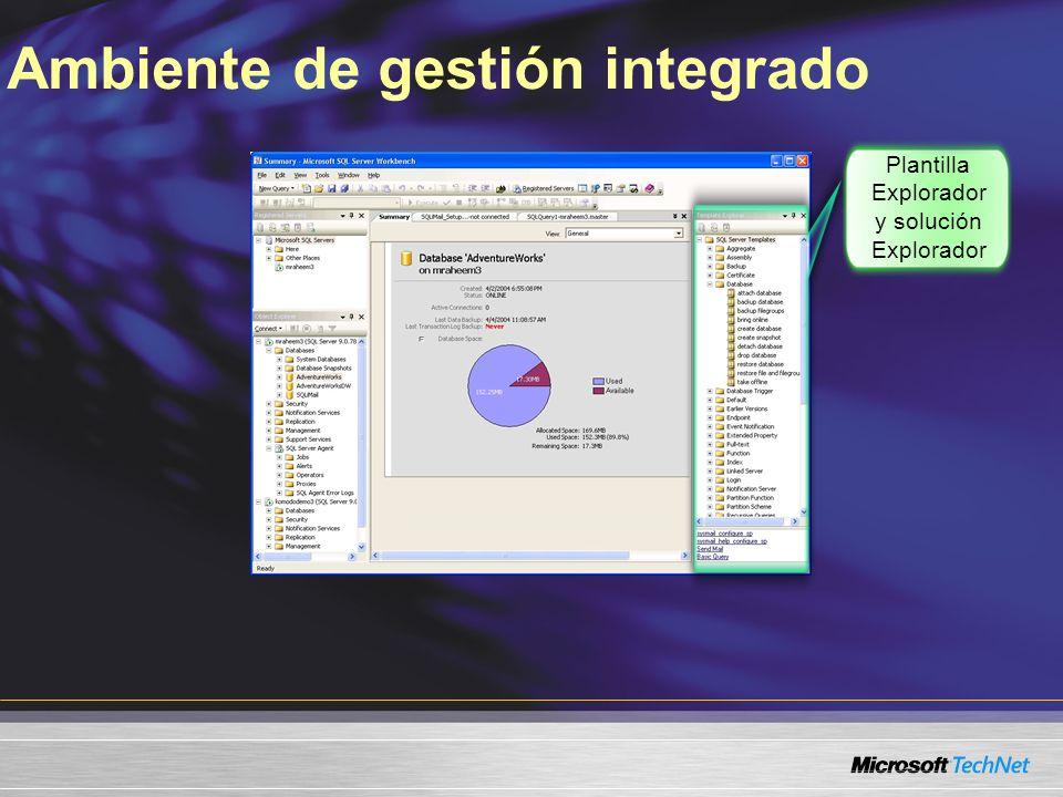 SQL Server Management Studio Crear una base de datos nueva Crear un inicio de sesión demo