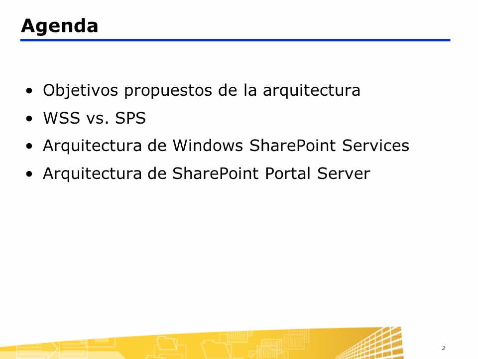 33 Mayor Información Microsoft Office Online: SharePoint Portal Server http://office.microsoft.com/en- us/FX010909721033.aspx SharePoint Products and Technologies http://www.microsoft.com/sharepoint/default.mspx SharePoint Portal Server 2003 http://www.microsoft.com/office/sharepoint/prodin fo/default.mspx Windows SharePoint Services http://www.microsoft.com/windowsserver2003/tec hnologies/sharepoint/default.mspx