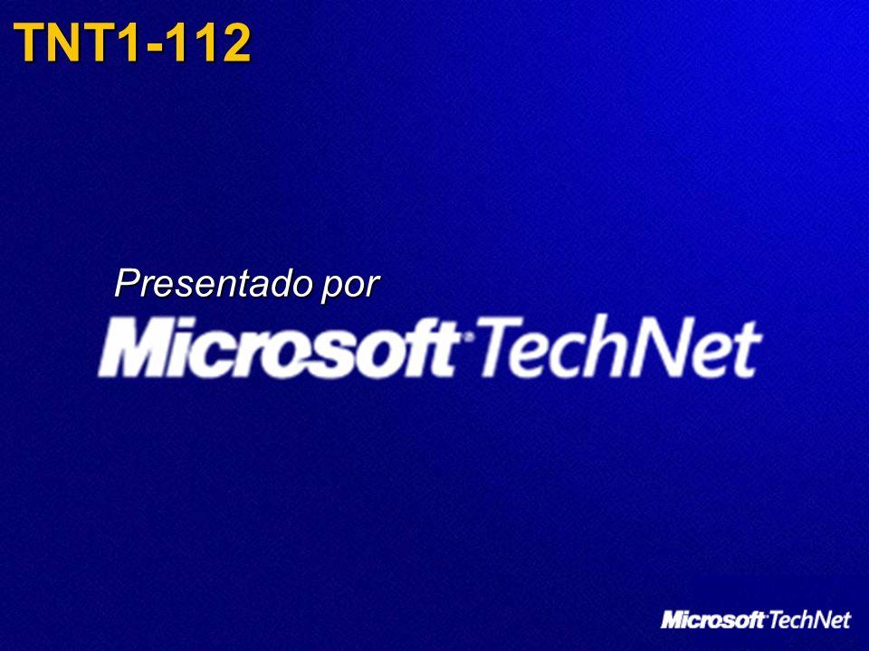 TNT1-112 Presentado por