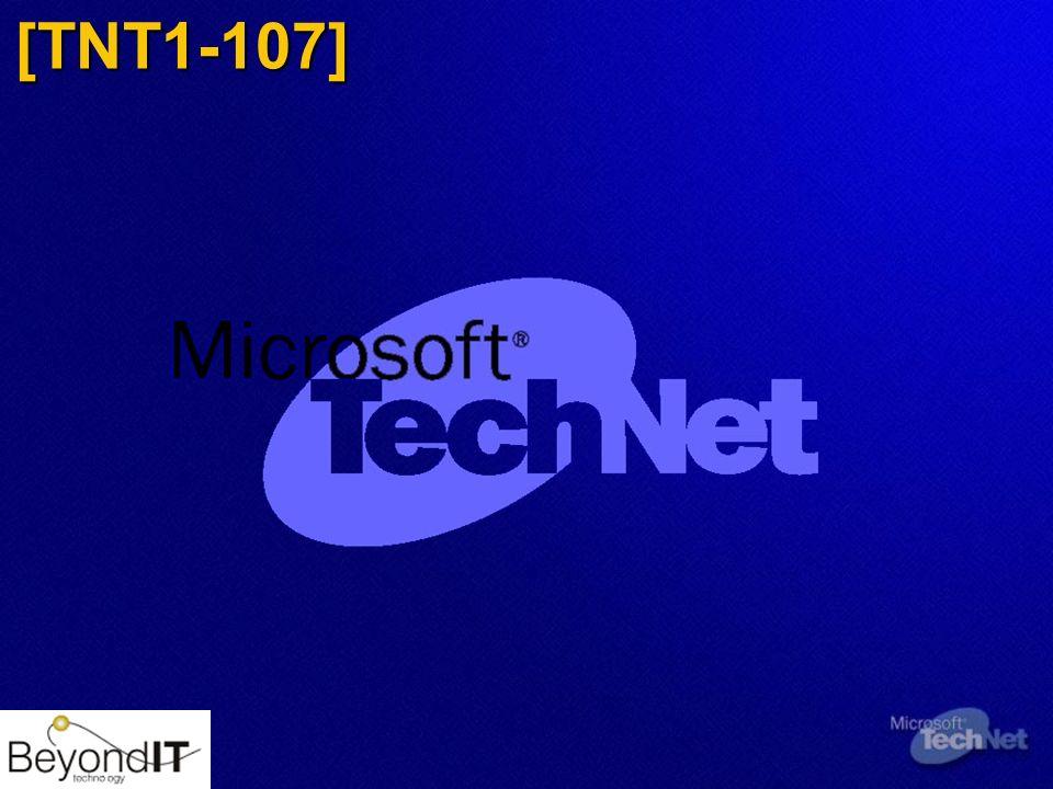 La Suscripción a TechNet TechNet es un servicio de suscripción mensual que proporciona las herramientas, el software y los recursos que un profesional de informática necesita para planear, implementar, administrar y dar soporte de manera eficiente a los productos de Microsoft.