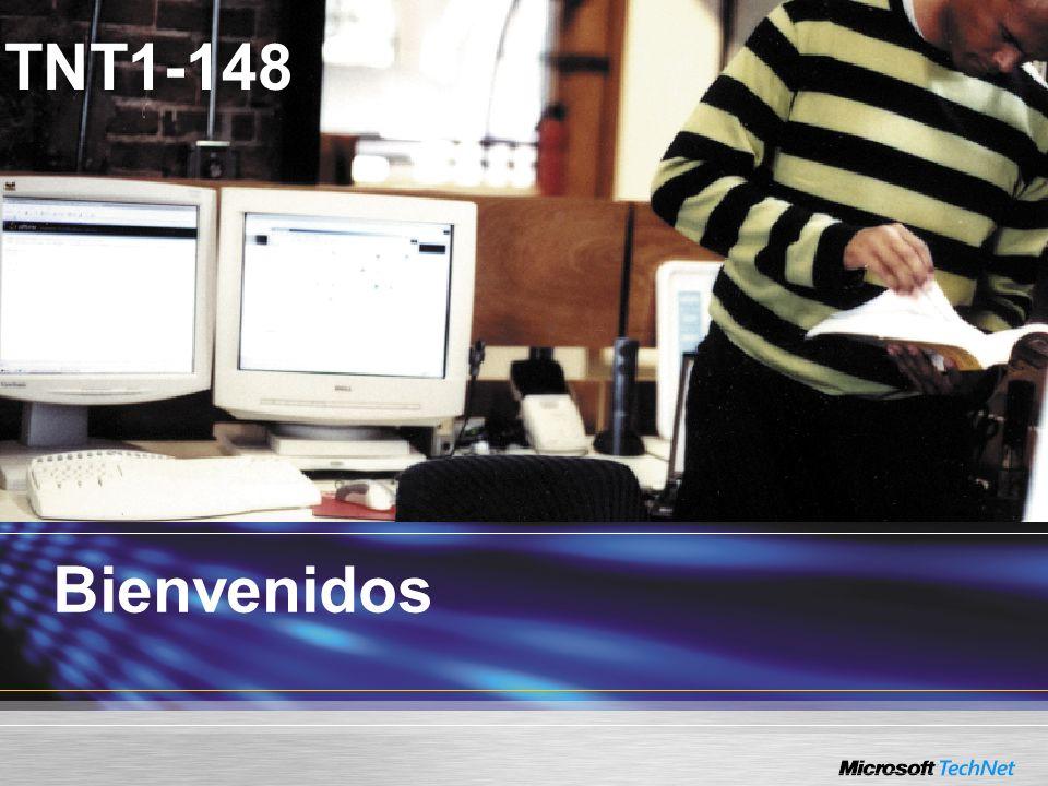 Bienvenidos TNT1-148
