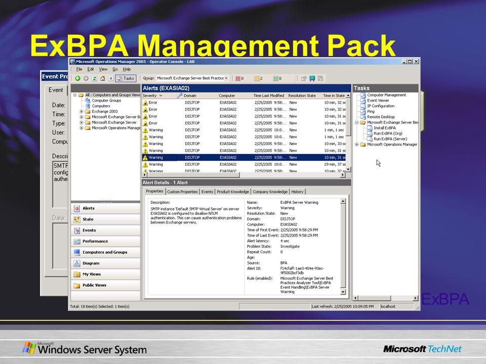C:\Program Files\ExBPA ExBPA Management Pack