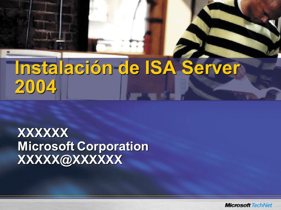 Importación y Exportación Este script facilitará exportar la configuraciónEste script facilitará exportar la configuración Usage: BACKUPISA2004.VBS Usage: BACKUPISA2004.VBS Dim fileName Dim WSHNetwork Dim shareName: shareName = WScript.Arguments(0) Dim xmldom : set xmldom = CreateObject( Msxml2.DOMDocument ) Dim fpc : set fpc = WScript.CreateObject( Fpc.Root ) Dim array : set array = fpc.GetContainingArray set WSHNetwork = CreateObject( WScript.Network ) fileName=shareName & \ & WSHNetwork.ComputerName & - & Month(Now) & - & Day(Now) & - & Year(Now) & .xml array.Export xmldom, 0 xmldom.save(fileName)