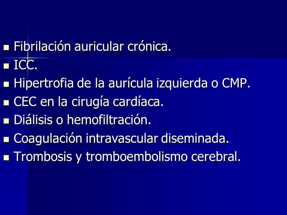 COMPLICACIONES: Hemorragia : 1-33%.Hemorragia : 1-33%.