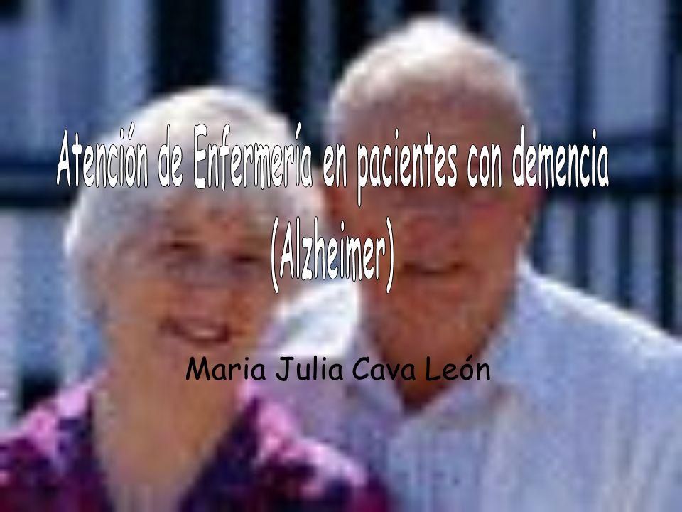 Maria Julia Cava León