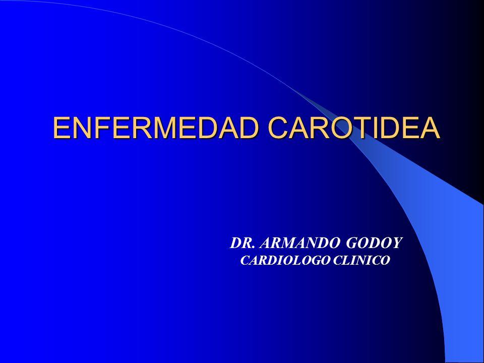 ENFERMEDAD CAROTIDEA.