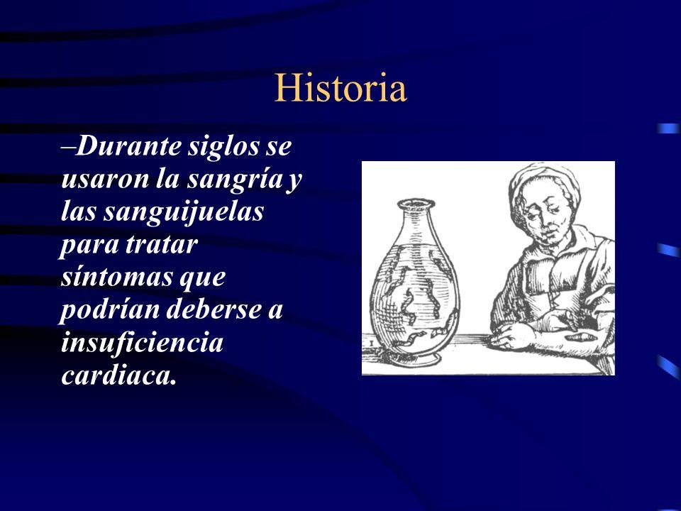 Historia –Einthoven introdujo la electrocardiografía en 1898.