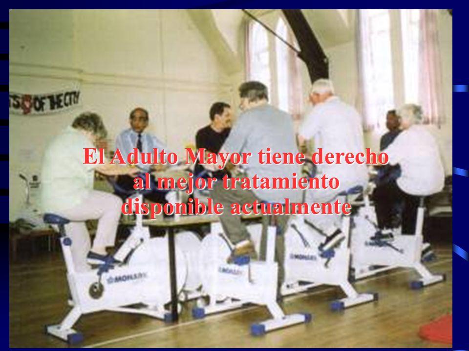 Tratamiento: prevención de recurrencias Las hospitalizaciones por descompensaciones y la calidad de vida mejoran cuando: Se involucra a un equipo mult