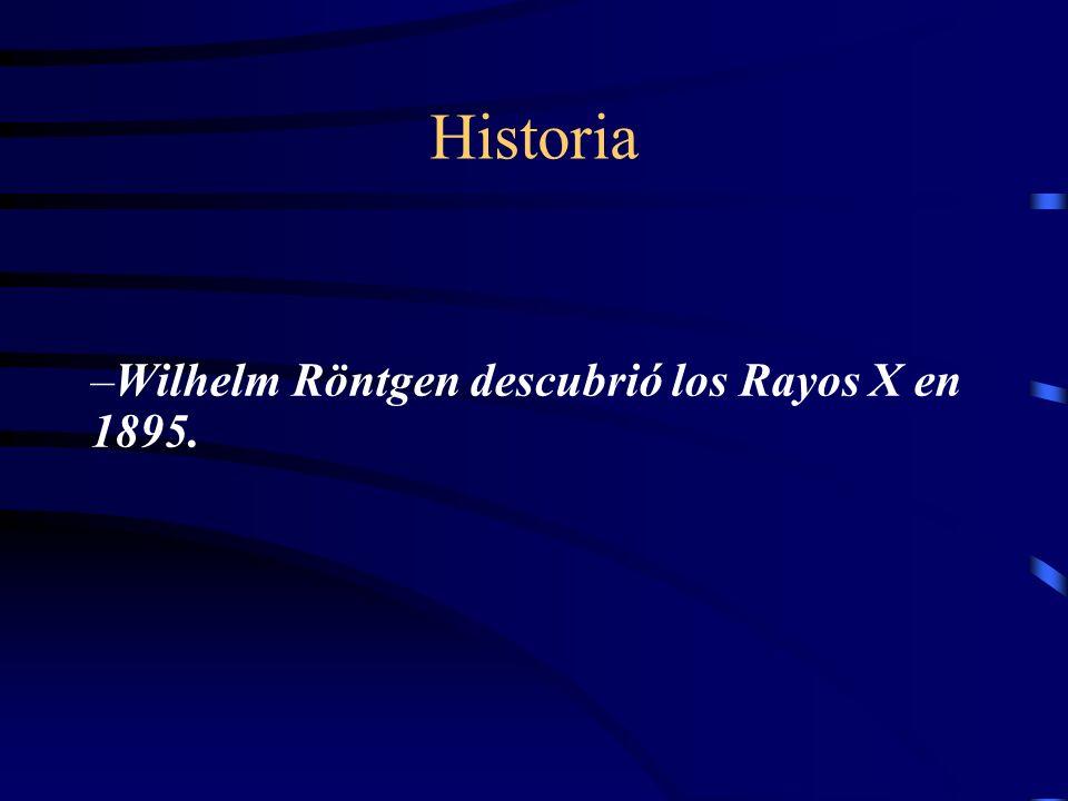 Historia –En 1819 René Laennec inventa el estetoscopio.