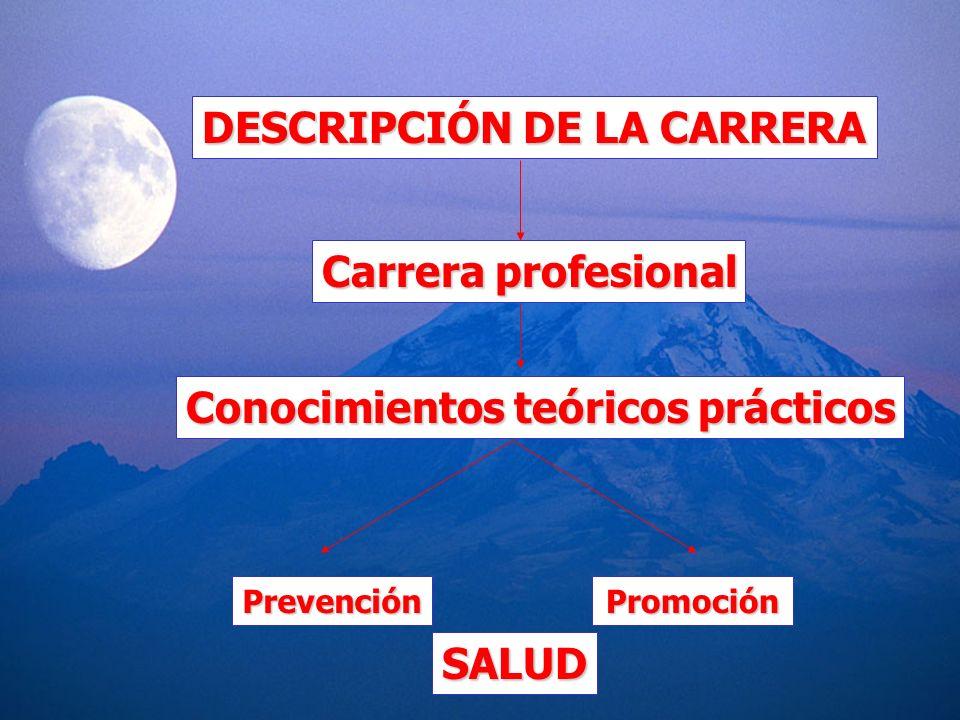 PERFIL DE LAS CARRERAS CONDUCTISTA CONSTRUCTIVISTA Distorsión de los perfiles Atiborrado de conocimientos - Nueva Concepción de la educación - Manera real de Educar a nivel Superior