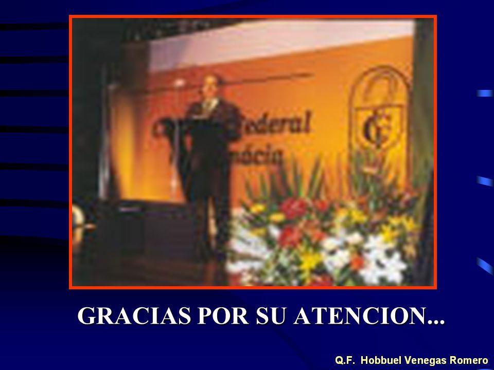 GRACIAS POR SU ATENCION...