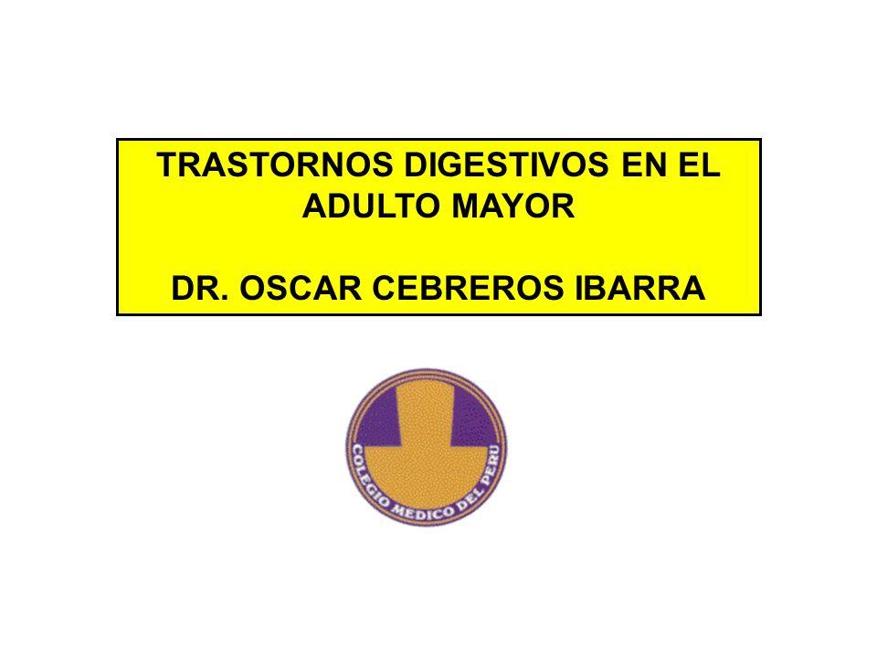 SERVICIO DE GASTROENTEROLOGÍA HOSPITAL DE EMERGENCIAS GRAU