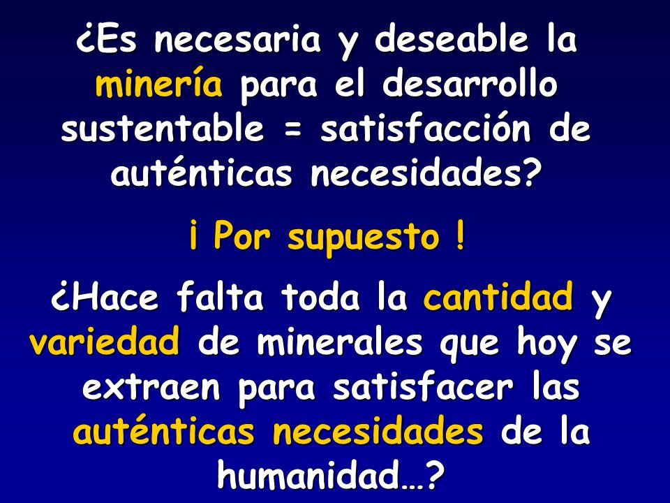 MINERÍA Y DERECHO AMBIENTAL LEY 7.722 – Prohibición sustancias tóxicas en minería metalífera - B.O.