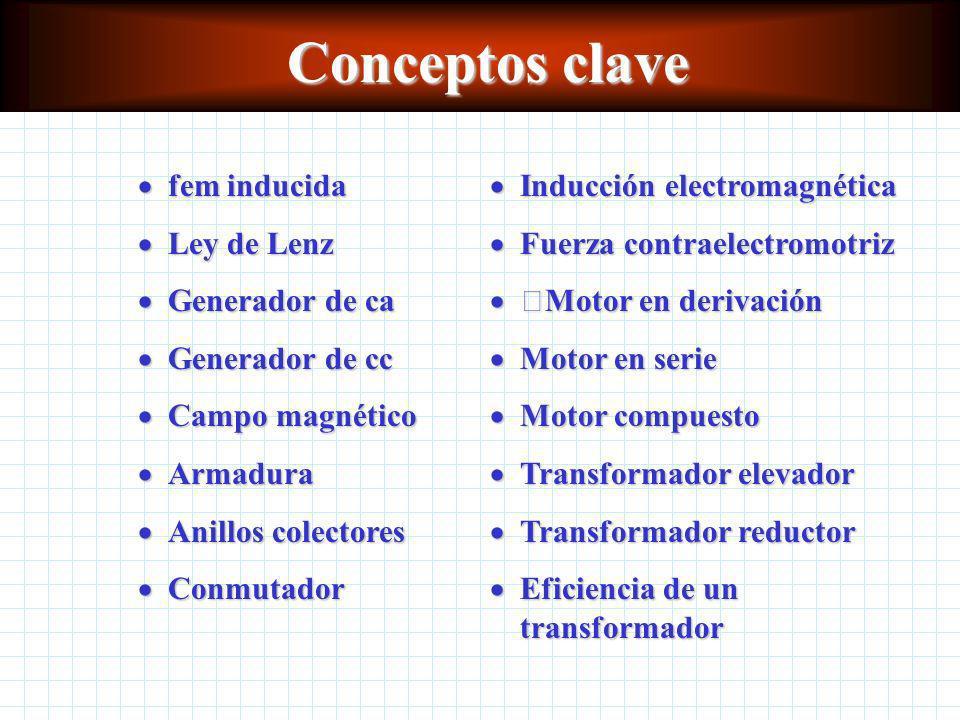El transformador Las partes básicas de un transformador simple son: Un transformador que produce un voltaje de salida secundario mayor se llama transf