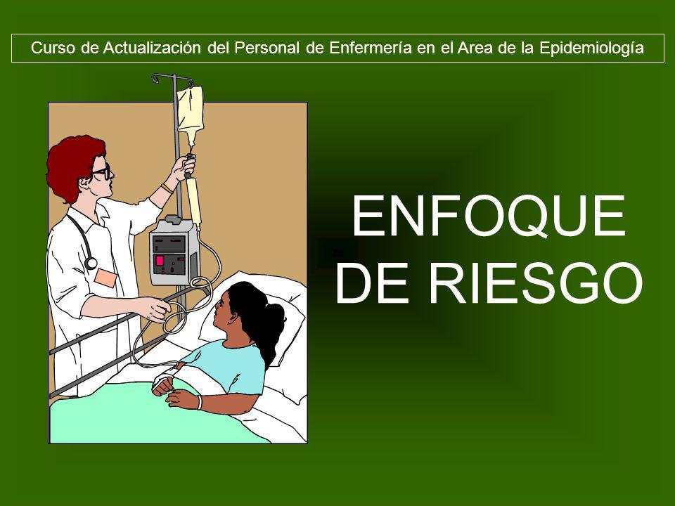 RIESGO MEDICION DEL RIESGO RIESGO RELATIVO RIESGO ATRIBUIBLE RIESGO ABSOLUTO