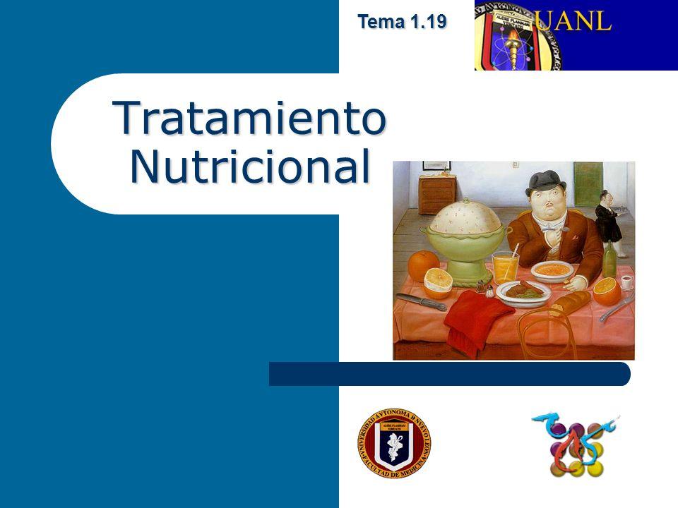 Tratamiento Nutricional Tema 1.19