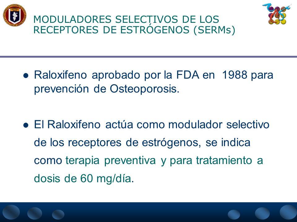 ALGORITMO PARA PREVENCION Y TRATAMIENTO DE LA OSTEOPOROSIS POST MENOPAUSICA CON TRH SINTOMATICASIN CONTRA- INDICACION ASINTOMATICA INICIAR TRH DESEA T
