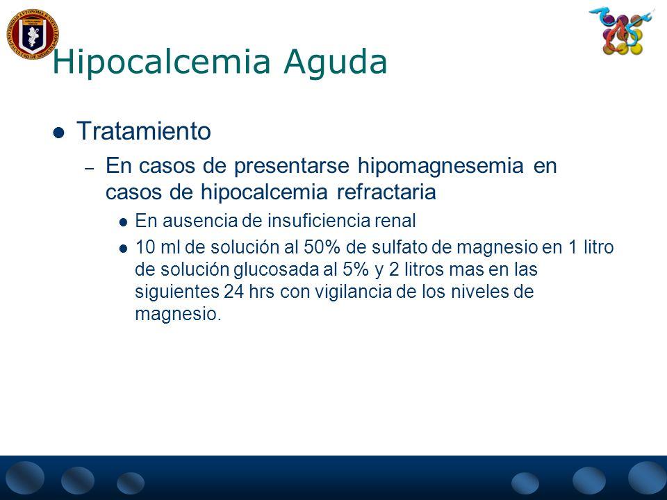 Hipoparatiroidismo Primario Incidencia – Todas las formas de hipoparatiroidismo son relativamente raras.