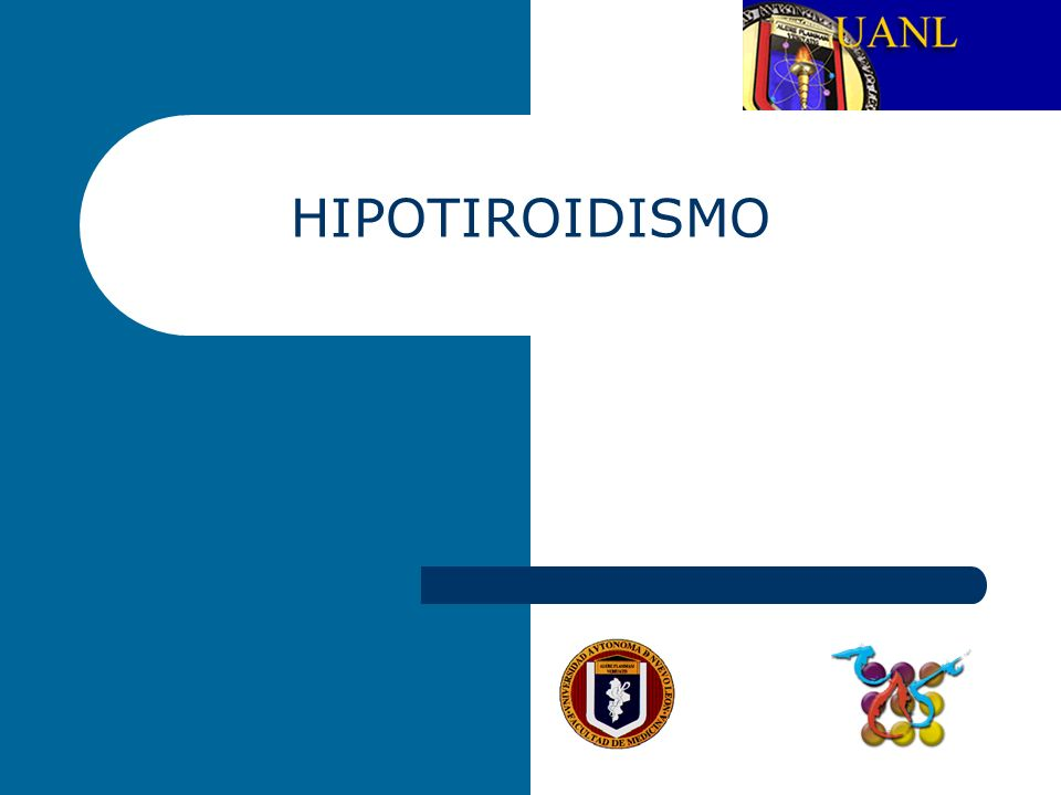HIPOTIROIDISMO Manifestaciones Sistema Renal Flujo renal bajo Filtración renal baja Depuración de agua libre baja Hiponatremia Hipoosmolaridad plasmática