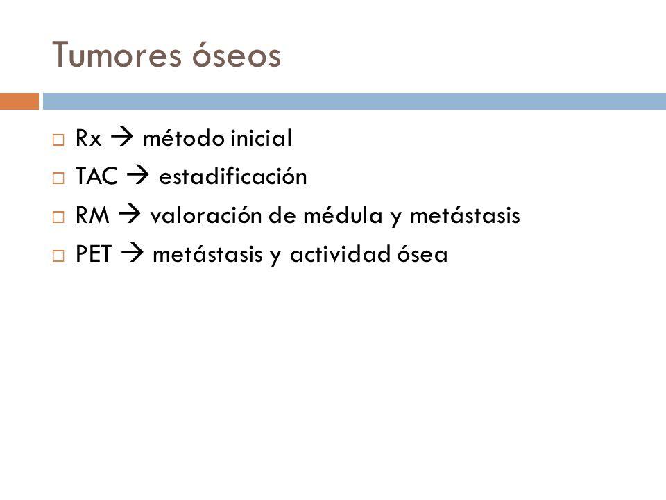 Fibroma no osificante y Defecto cortical simple