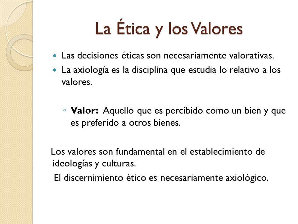 Axiología: Historia y Evolución de los Valores.