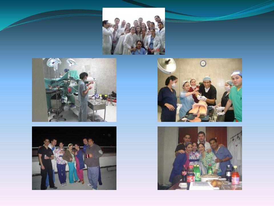 Anestesia General Máquinas de Anestesia