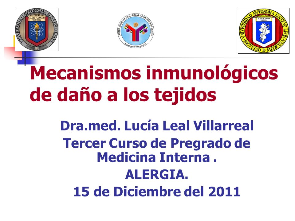 HIPERSENSIBILIDAD TIPO III TIPOS DE ENFERMEDADES POR COMPLEJOS INMUNES.