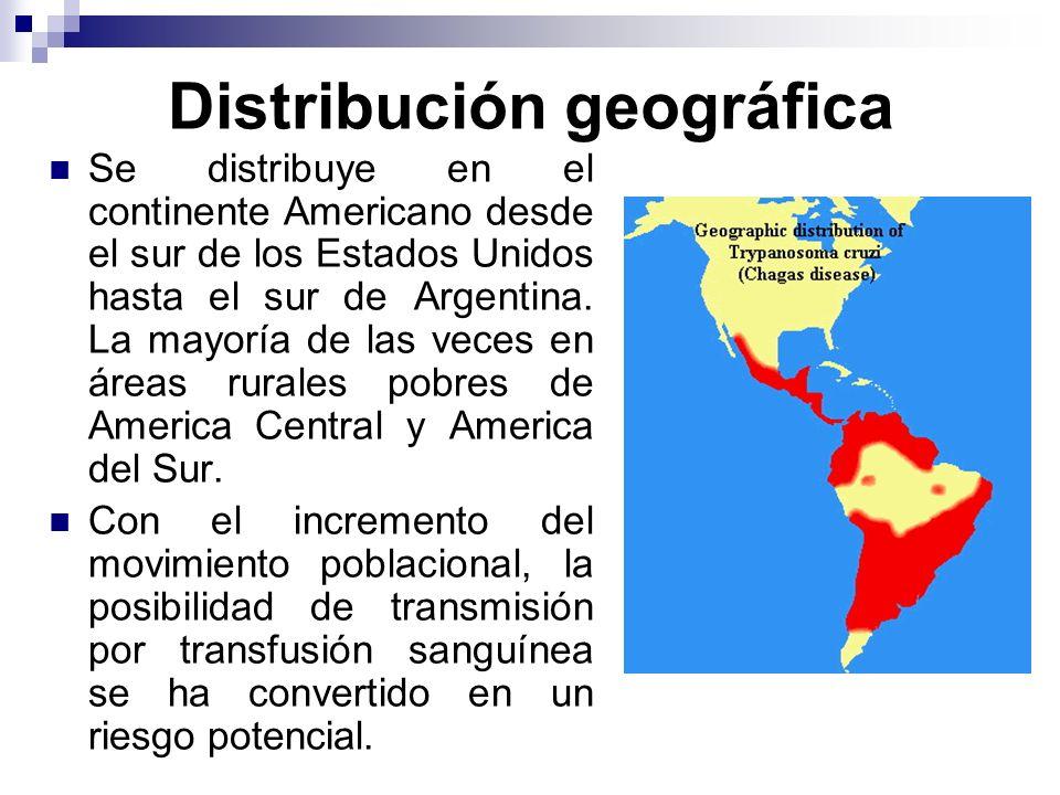 Distribución geográfica Se distribuye en el continente Americano desde el sur de los Estados Unidos hasta el sur de Argentina. La mayoría de las veces