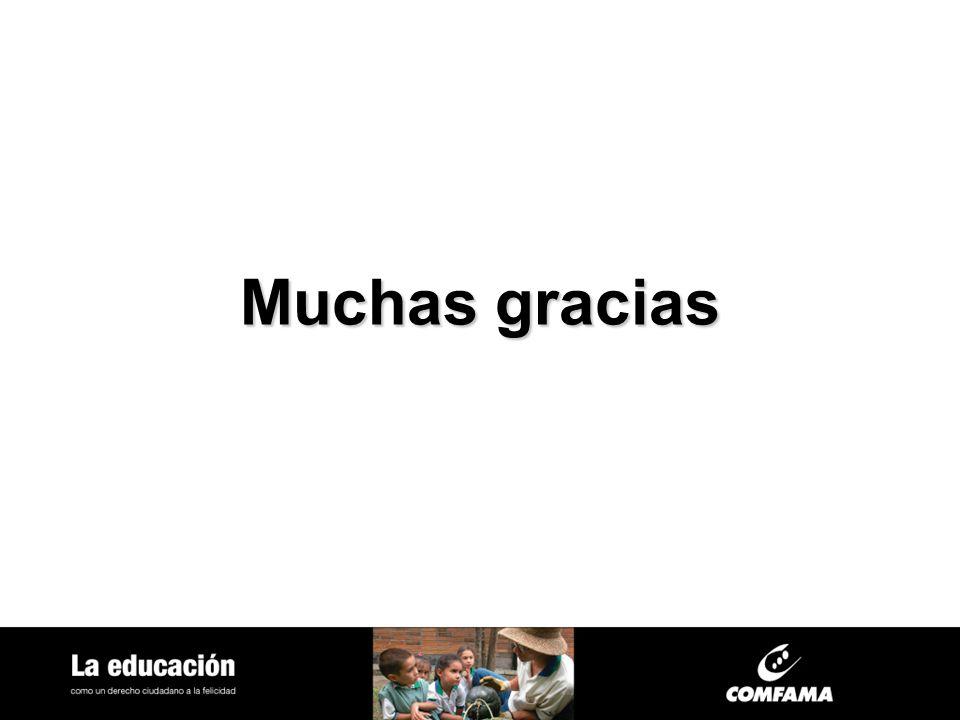 Muchasgracias Muchas gracias