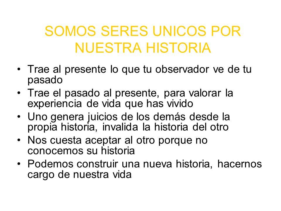 MI HISTORIA