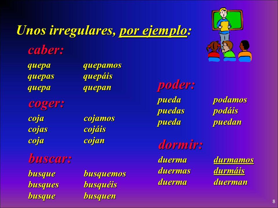 38 ¿Cómo se dicen estas frases en español.¿Cómo se dicen estas frases en español.