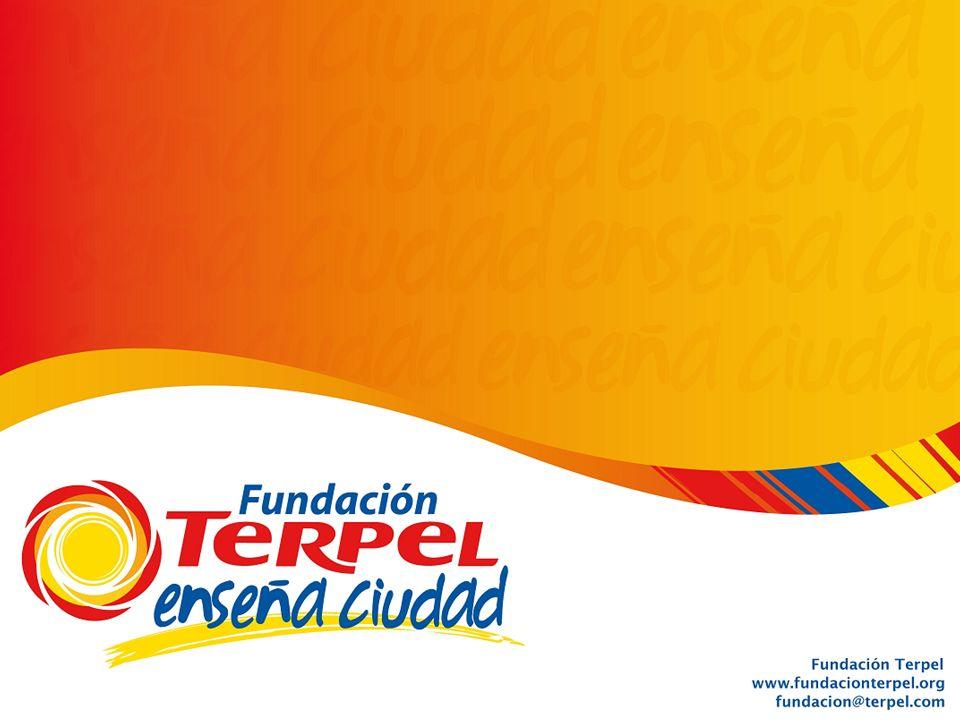 Fundación Terpel Operación en 6 ciudades Octubre_2006