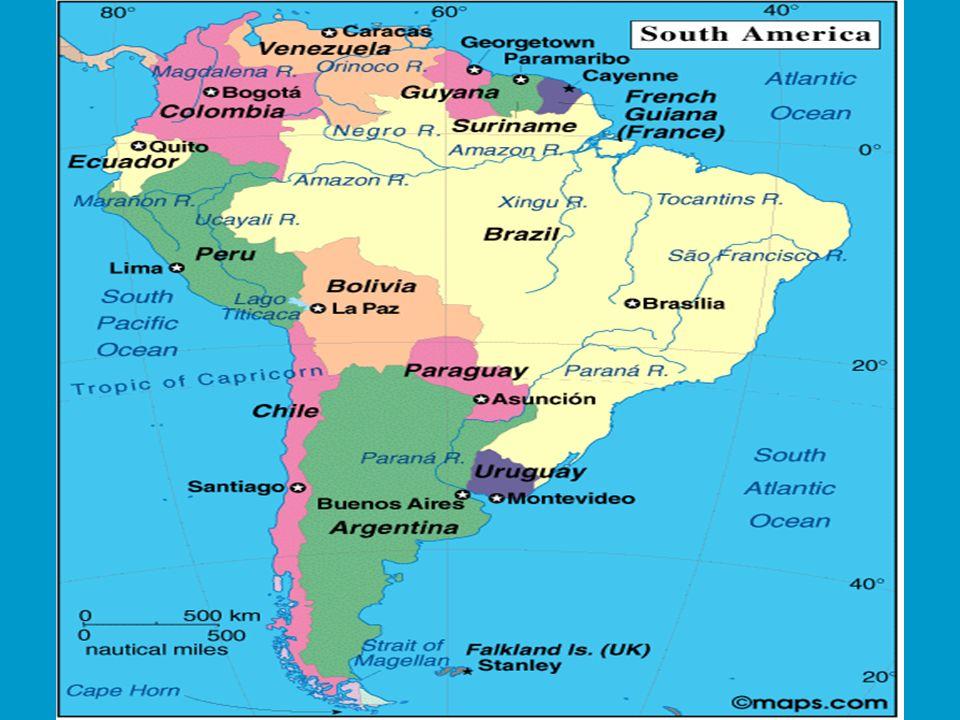 ¿En qué país están los picos más altos del continente,Chimborazo y Cotopaxi? En el Ecuador