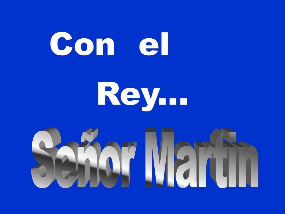 Con Rey... el