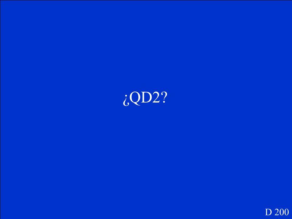 AD1 D 100