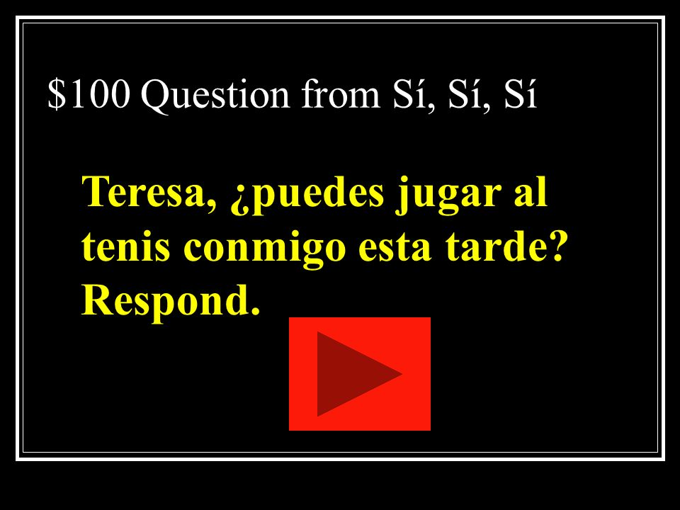 $500 Answer from Gramática What is I would like to go with you to the party?