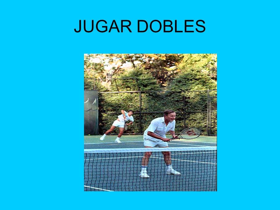 JUGAR SINGLES