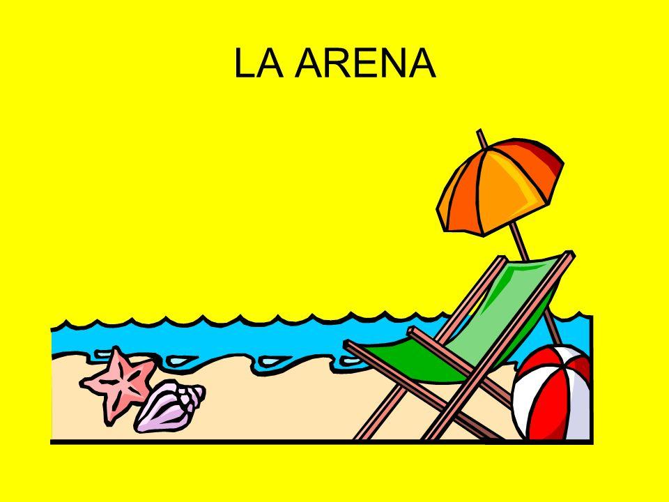 LA PISCINA / LA ALBERCA