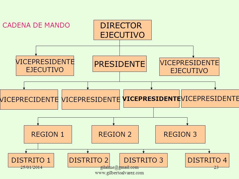 DIRECTOR EJECUTIVO VICEPRESIDENTE EJECUTIVO PRESIDENTE VICEPRESIDENTE EJECUTIVO VICEPRECIDENTEVICEPRESIDENTE REGION 1REGION 2REGION 3 DISTRITO 1DISTRI